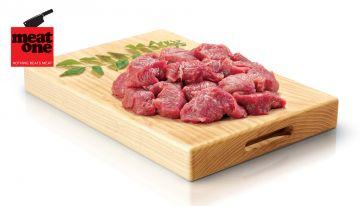 Beef Boneless Cube