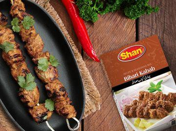 Shan Bihari Kabab BBQ
