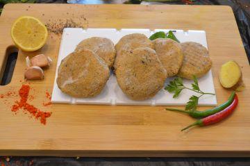 Shami Kebab (Chicken)