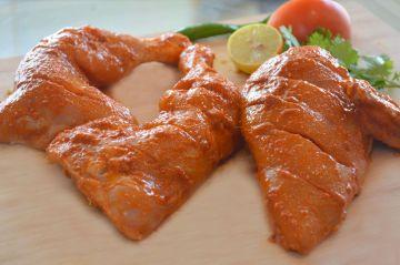 Tikka Chicken (Bone-In)