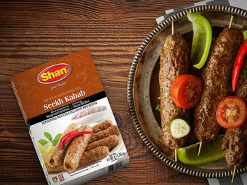 Shan SeekKabab BBQ mix