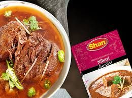 Shan Nihari Curry MIX