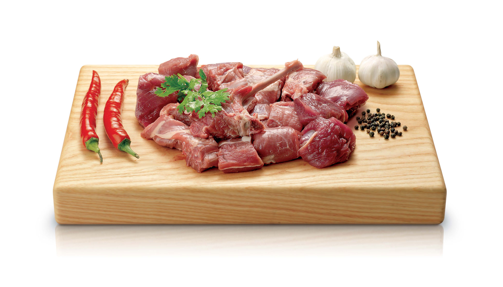 Meat and its 10 benefits