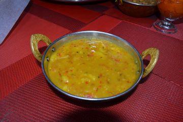Aalu Tarkari
