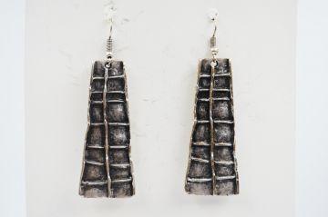 antique earrings 1110598