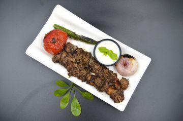 Mutton Bahraini Kebab