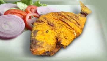 Balochi Fish
