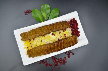 Mutton Chello Kebab