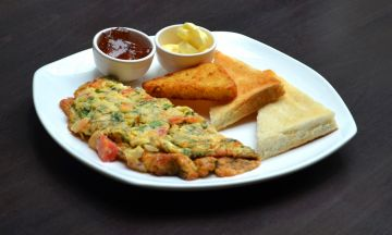 Continental Breakfast Combo
