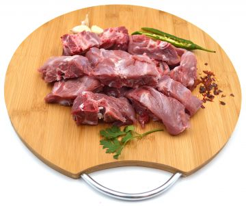 Mutton Neck - 500gm