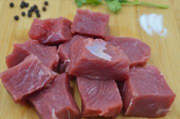 Beef Sirloin - 500gm