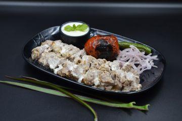 Mutton Yogurt Kebab