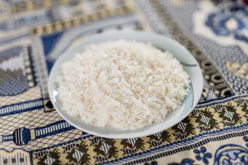 Rice Plain (Birayani)