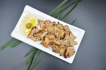 Shish Tawook - Chicken